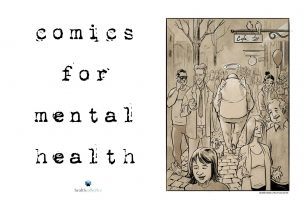 Comics for Mental Health