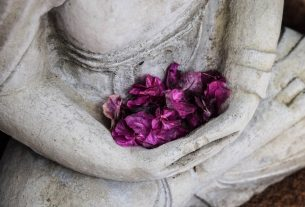 Flowers healing