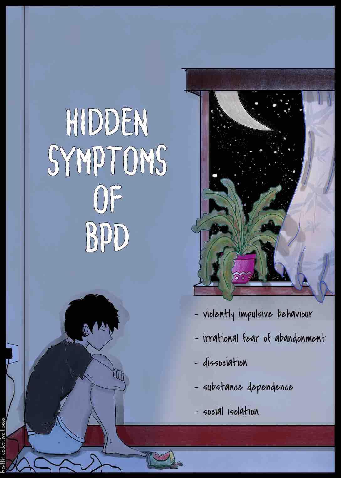 BPD Symptoms