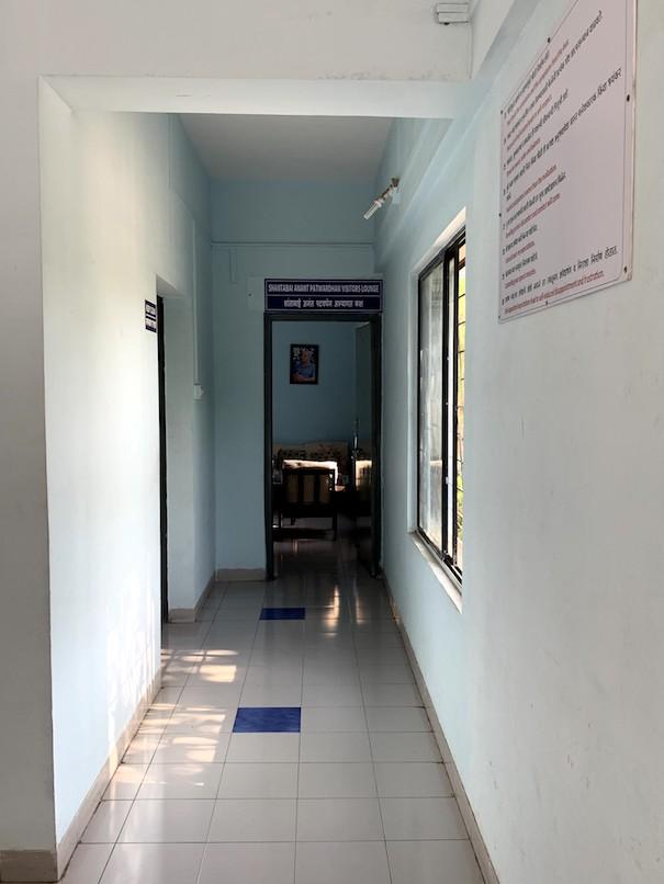 SAA Centre Pune