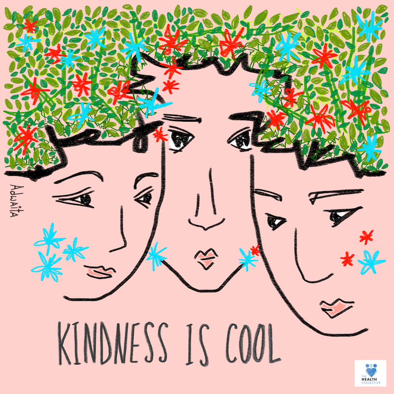 Kindess is Cool