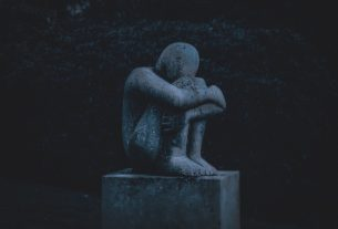 Grief Photo