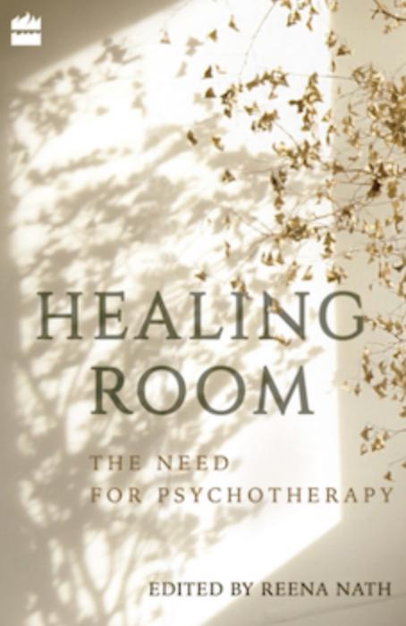 Healing Room Book