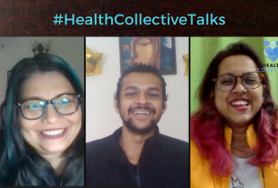 Health Collective Talks Speakers