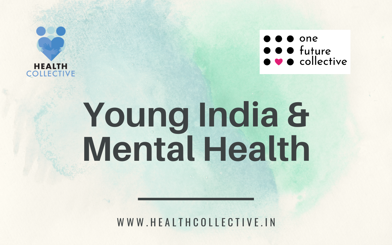 Young Mental Health India
