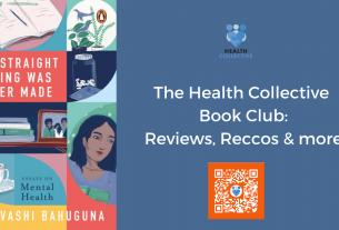 health collective book club