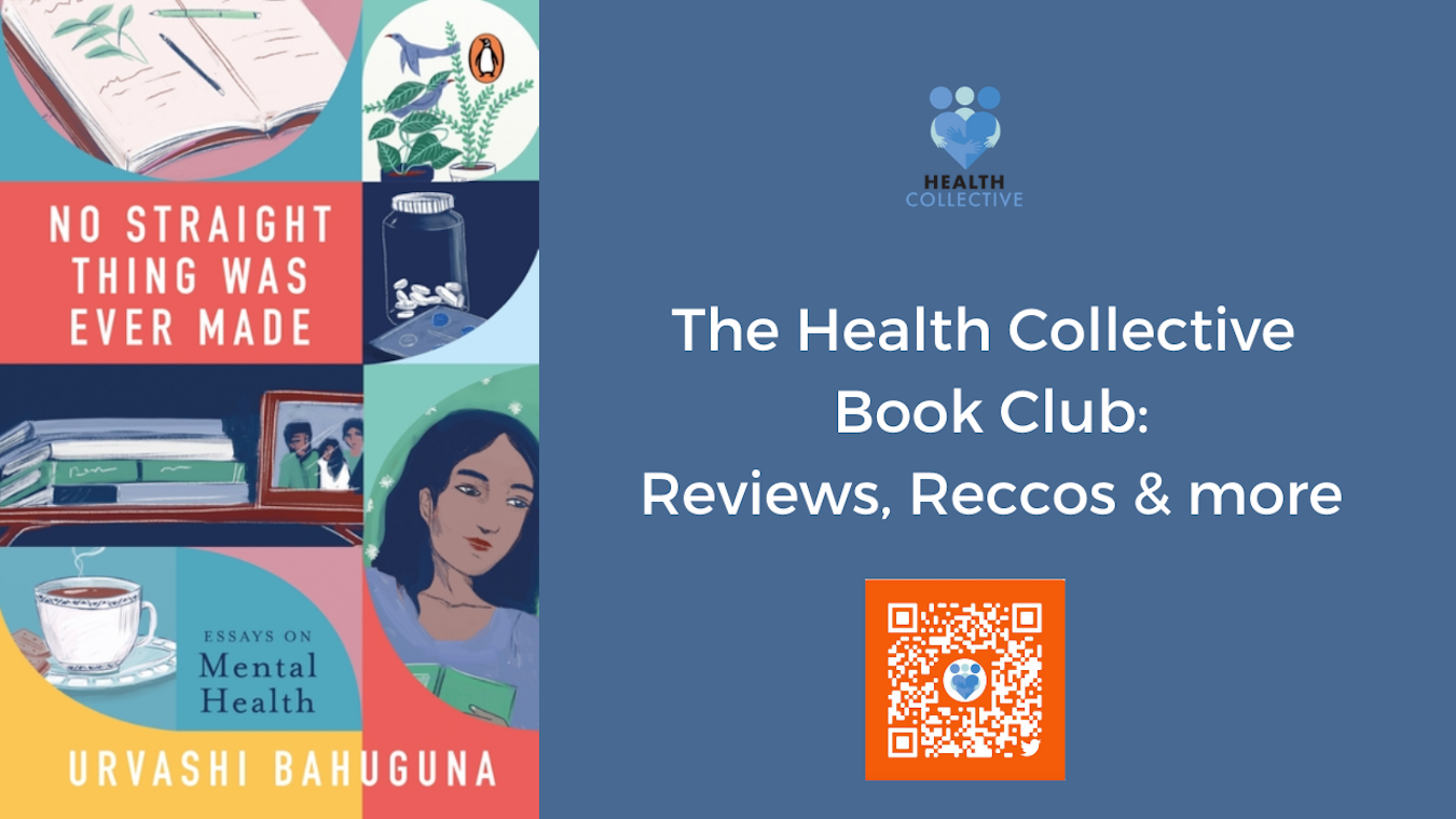 health collective book club