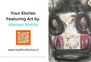 Art as Therapy for Mental health