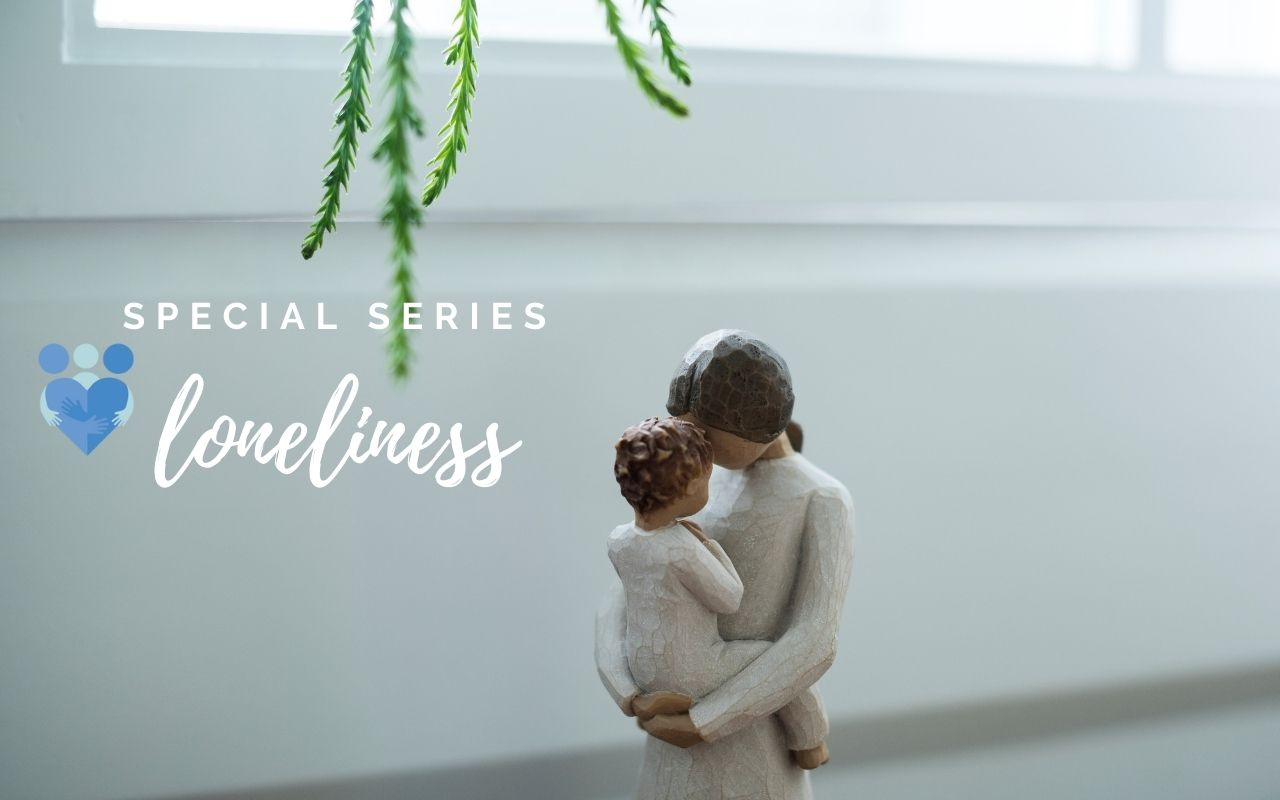 Loneliness and parent