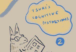 Tsuki's Cognitive Distortions